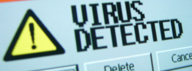Remove computer virus in Broxburn, Livingston, Bathgate, West Lothian