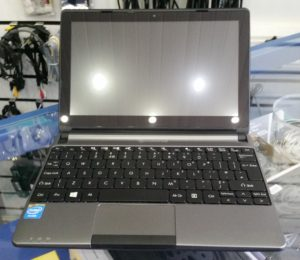 Packard Bell 10 inch touch screen