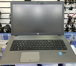 HP ProBook 470 G2 hdmi 17'' screen