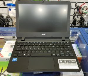 Acer Aspire ES 11 windows 10 usb 3.0 hdmi